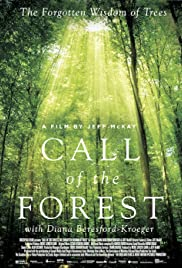 Call of the Forest: The Forgotten Wisdom of Trees Poster
