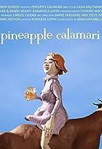 Pineapple Calamari