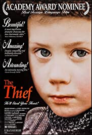The Thief Poster