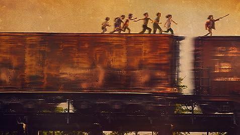 Come Away 2020 trailer image