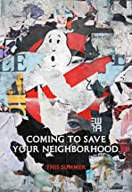 Ghostbusters: South Side