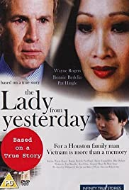 The Lady from Yesterday Poster