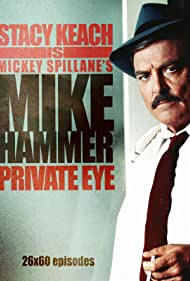 Stacy Keach in Mike Hammer, Private Eye (1997)