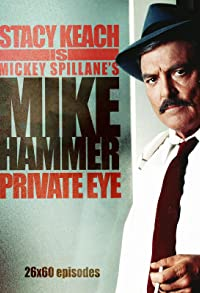 Primary photo for Mike Hammer, Private Eye