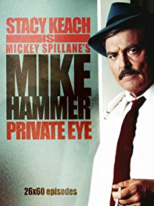 Movie hollywood download Mike Hammer, Private Eye Ray Danton [hdv]