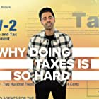 Hasan Minhaj in Why Doing Taxes is So Hard (2020)