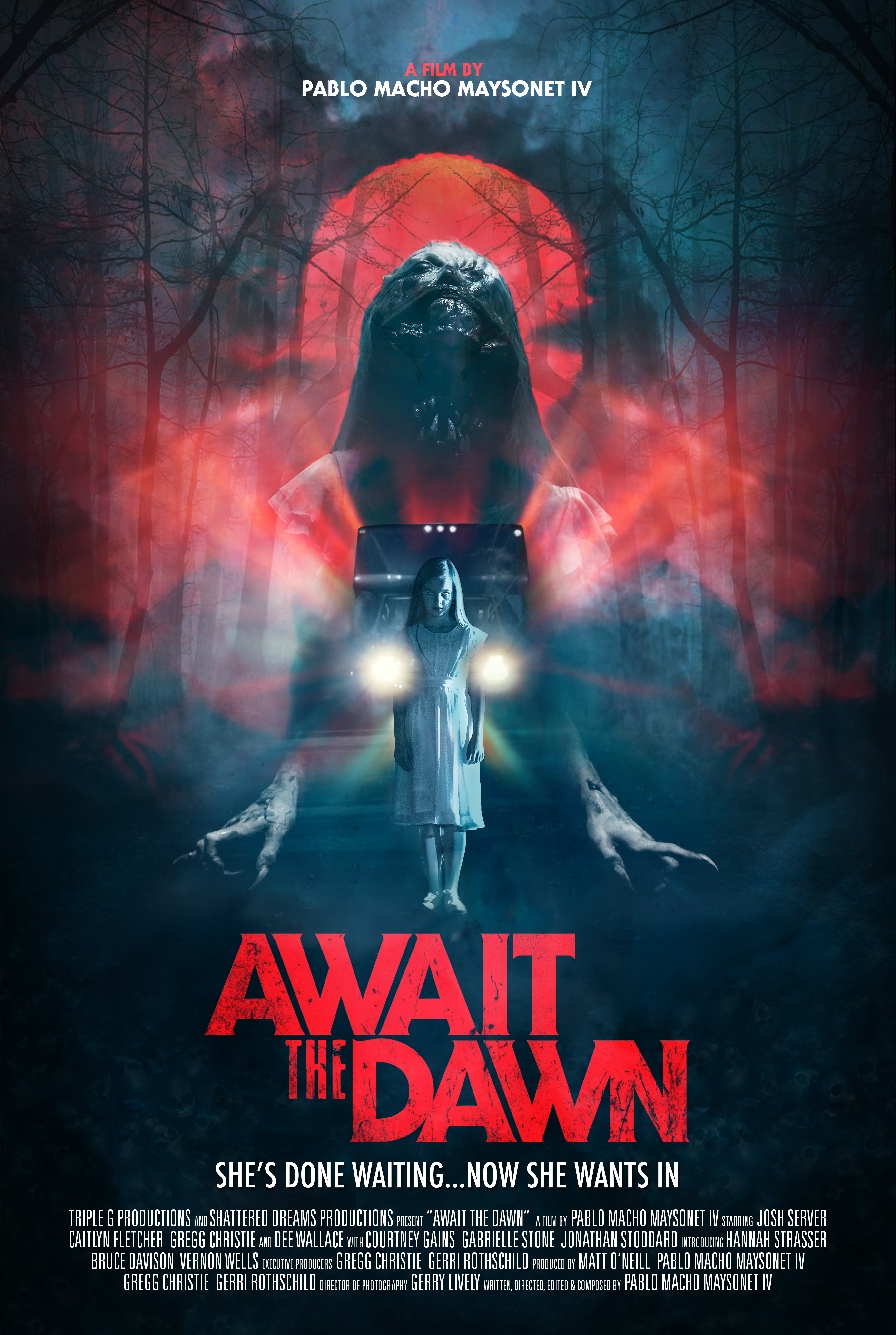 Await the Dawn hd on soap2day