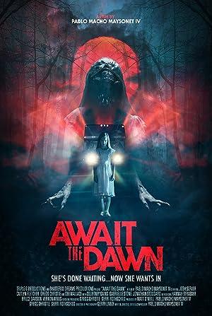 Where to stream Await the Dawn