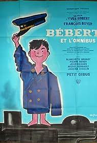 Bébert et l'omnibus (1963)
