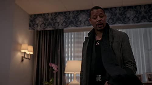 Empire: Lucious Confronts Kingsley's Mother