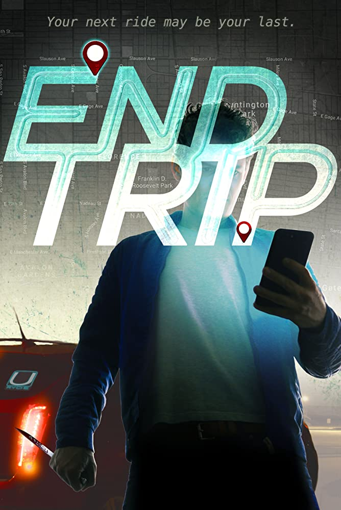 End Trip (2018) English 720p HDRip 800MB ESubs