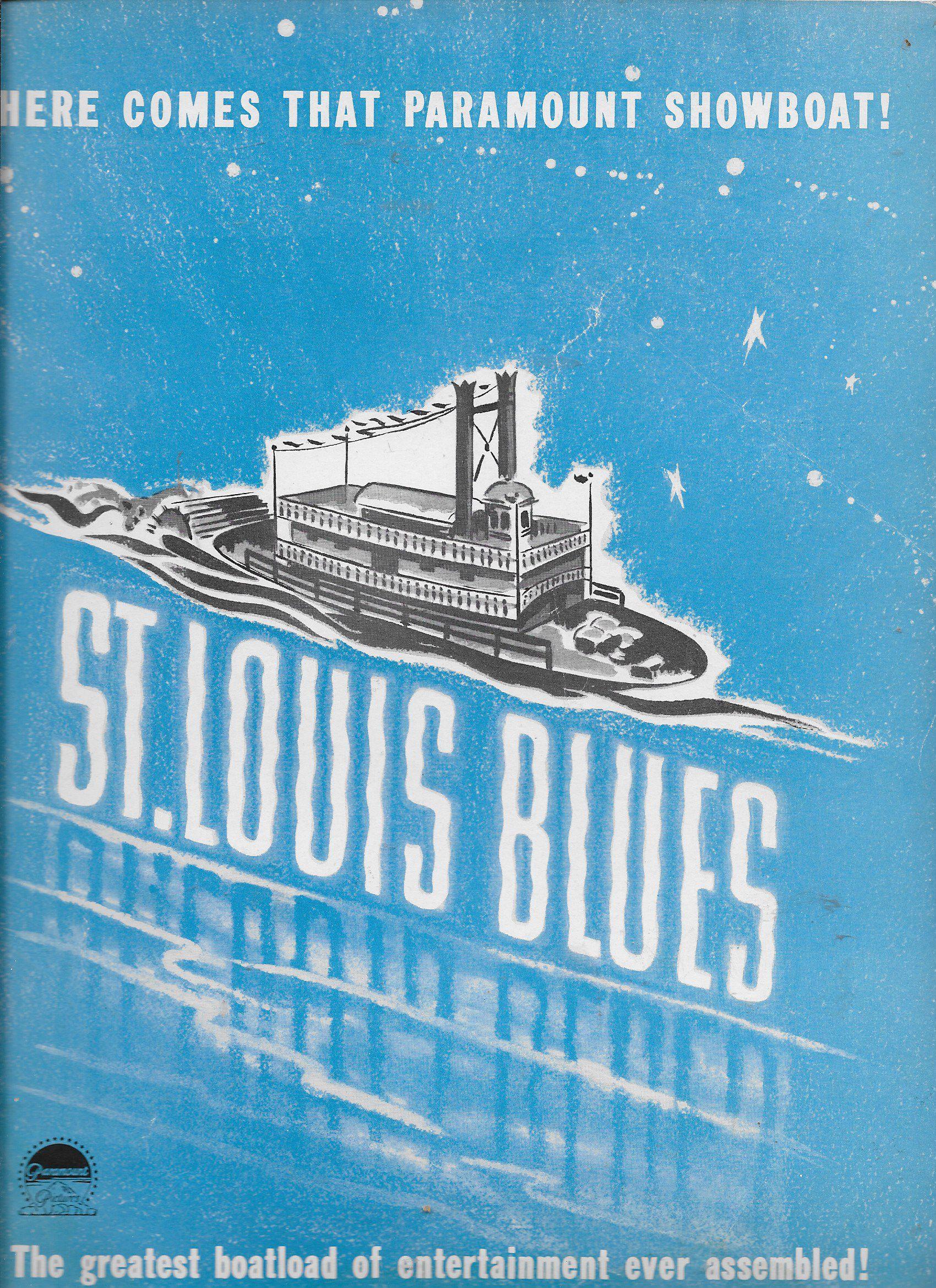 St. Louis Blues (1939)