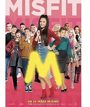 Misfit 2019 BluRay 1080p DTS-HD MA 5.1 AVC REMUX-FraMeSToR | G- Drive | 22 GB |