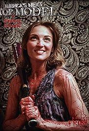 America's Next Top Serial Killer Model Poster