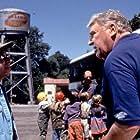 Rick Moranis and John Madden in Little Giants (1994)