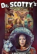 Dr. Scotty's Intergalactic Motel and Café