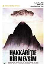 Eine Saison in Hakkari
