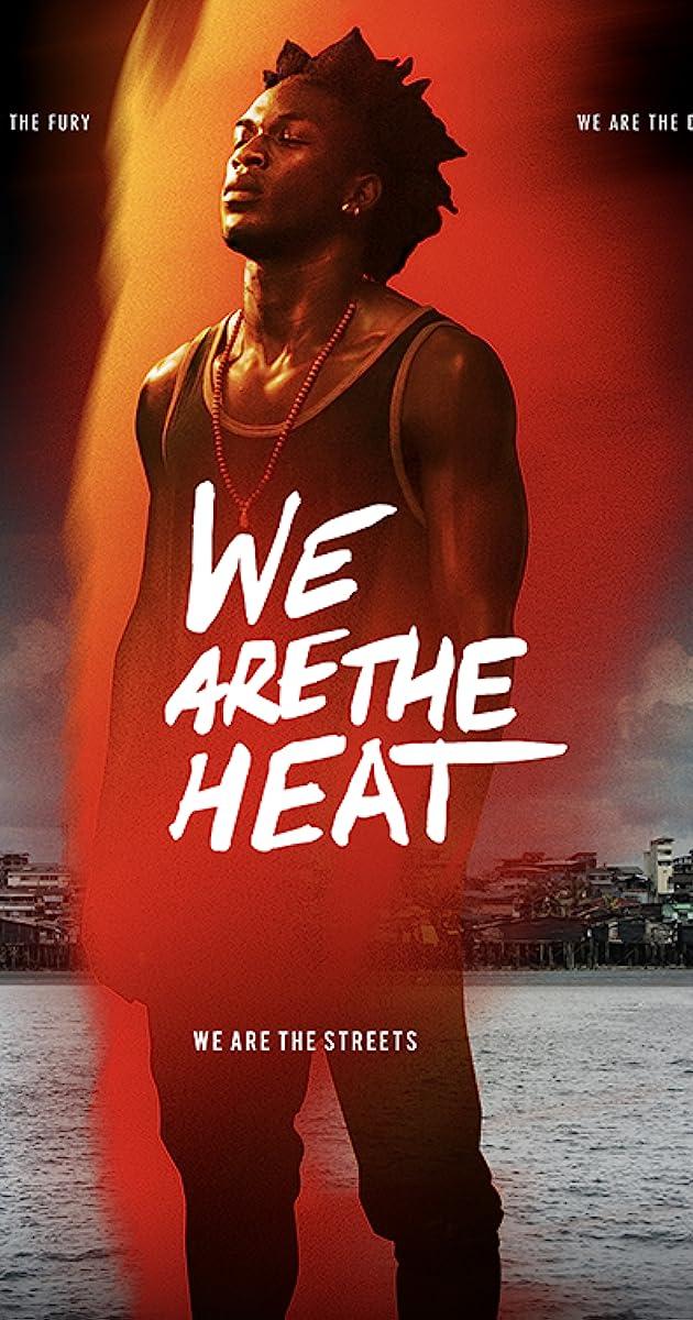 Subtitle of Somos Calentura: We Are The Heat