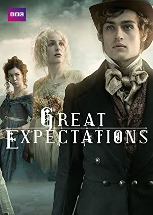 Where to stream Great Expectations