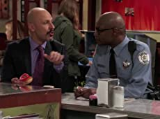 Scenes from Superior Donuts