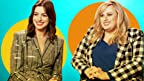 We sat down with Rebel Wilson and Anne Hathaway to chat about their new film 'The Hustle,' and to find out how well they know their own IMDb pages.