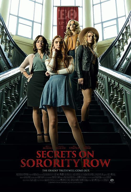 Тайны сестринства / Secrets on Sorority Row / 2021
