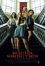 Secrets on Sorority Row (2021) HDRip english Full Movie Watch Online Free MovieRulz