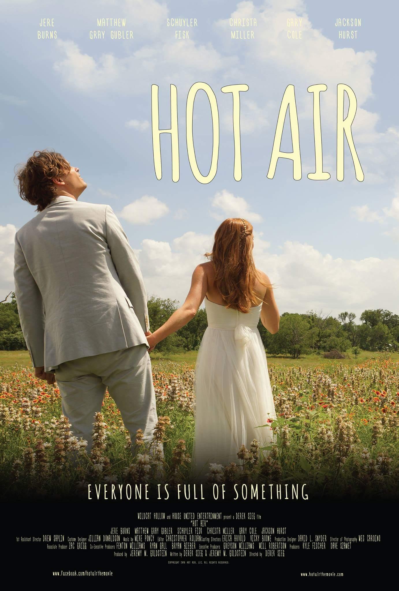 Hot Air (2016) - IMDb