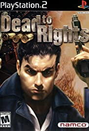 Dead to Rights Poster