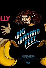Billy Connolly: Big Banana Feet Poster