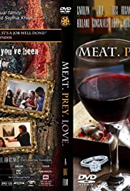 Meat. Prey. Love. Poster