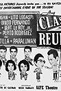 Ang Class Reunion (1963) Poster