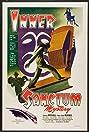 Inner Sanctum (1948) Poster