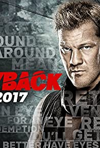 Primary photo for WWE Payback 2017