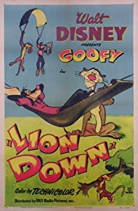 New movie for download Lion Down by Jack Kinney [Bluray]