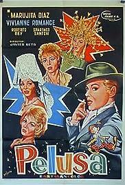 Pelusa Poster