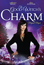 The Good Witch's Charm (2012) Poster - Movie Forum, Cast, Reviews