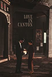 Love in Canton Poster