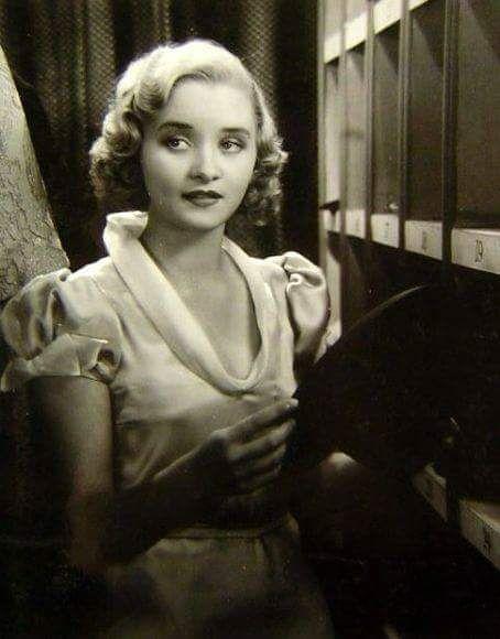 Marian Marsh in Strange Justice (1932)
