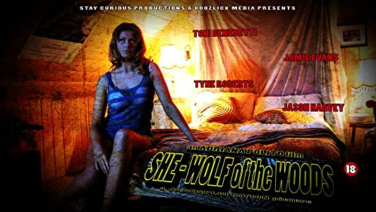 PC movie downloads She-Wolf of the Woods [mp4]