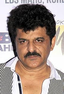 Rajesh Khattar Picture