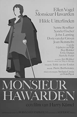 Monsieur Hawarden (1968)
