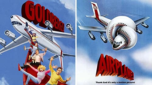 Totally Good Movie Poster Parodies gallery