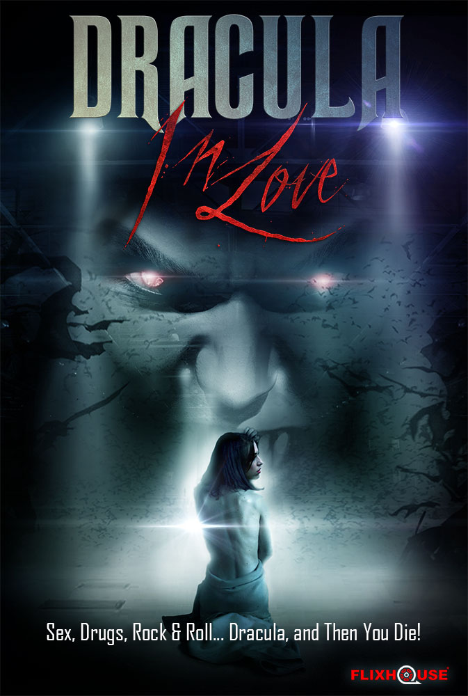 Image result for Dracula In Love (2018)