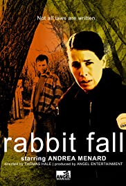 Rabbit Fall Poster