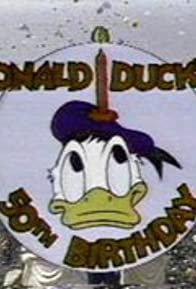 Primary photo for Donald Duck's 50th Birthday