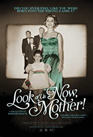 Look at Us Now, Mother! Poster