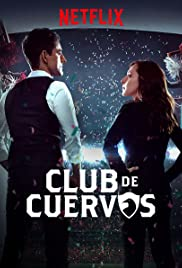 Club of Crows / Club de Cuervos (2015) online ελληνικοί υπότιτλοι