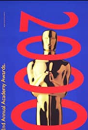 The 72nd Annual Academy Awards Poster