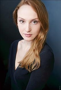 Ella Jonas Farlinger Picture